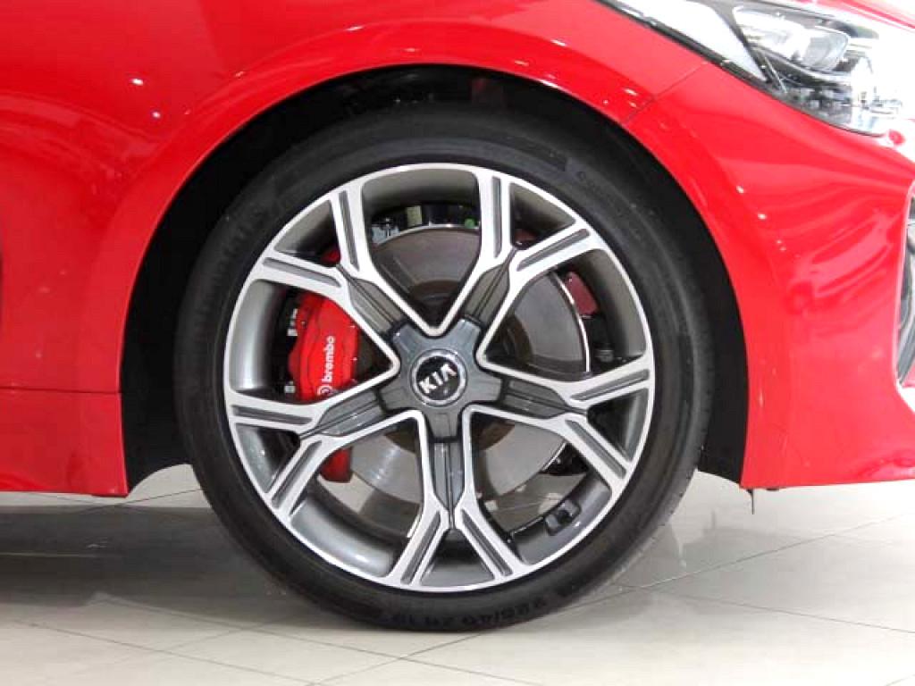 2019 Stinger 3.3 V6 GT S