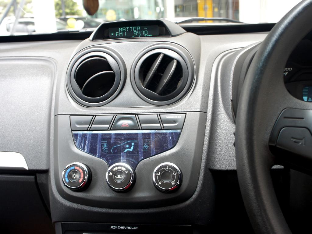 2018 Chevrolet Corsa/Utility Utility 1.4 a/C P/U S/c