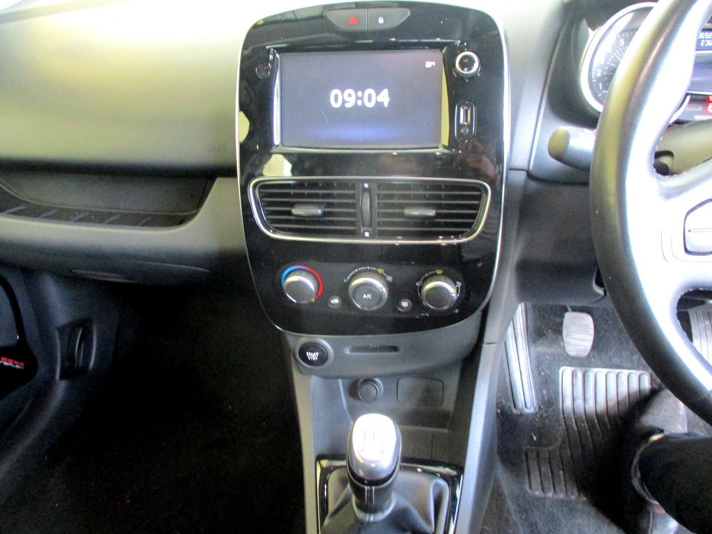 2019 Clio ph2 Dynamique 66kW Turbo