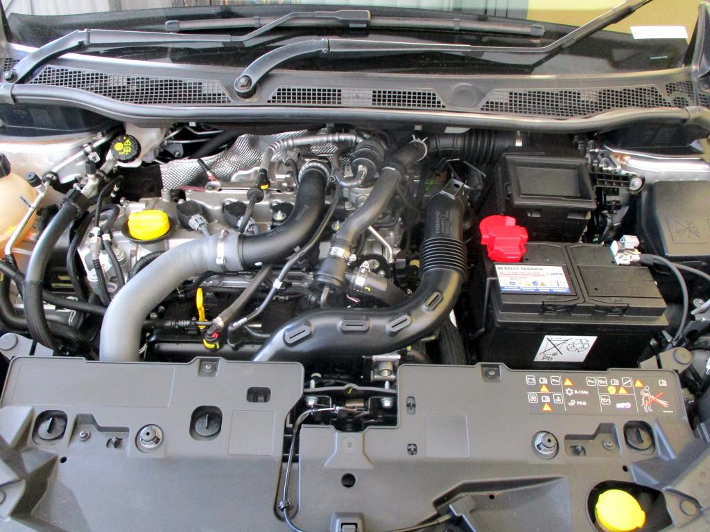 2019 Captur Dyn EDC 88KW Turbo PH2