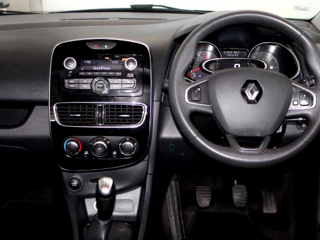 2019 Clio Iv 900t Authentique 5dr (66kw)