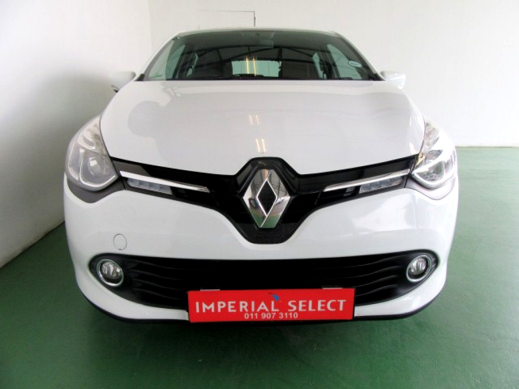 2016 RENAULT  CLIO IV 900 T EXPRESSION 5DR (66KW)