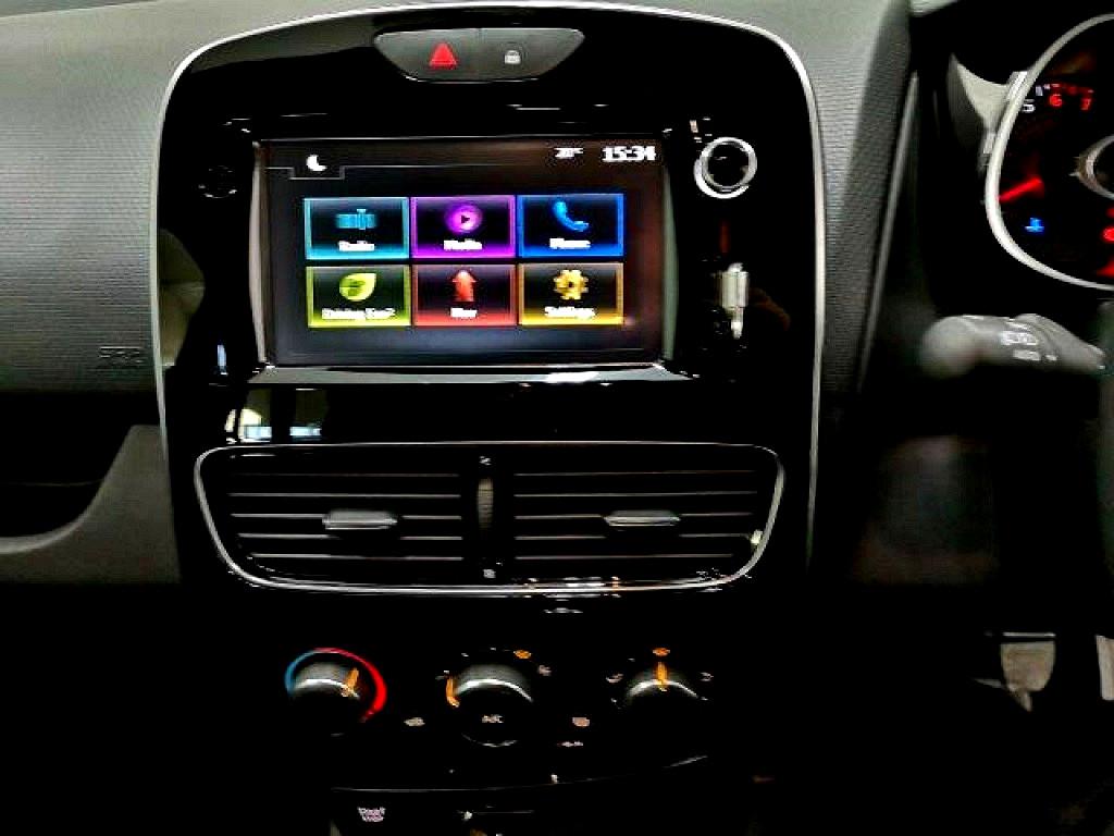 2019 Clio Iv 900 T Dynamique 5dr (66kw)