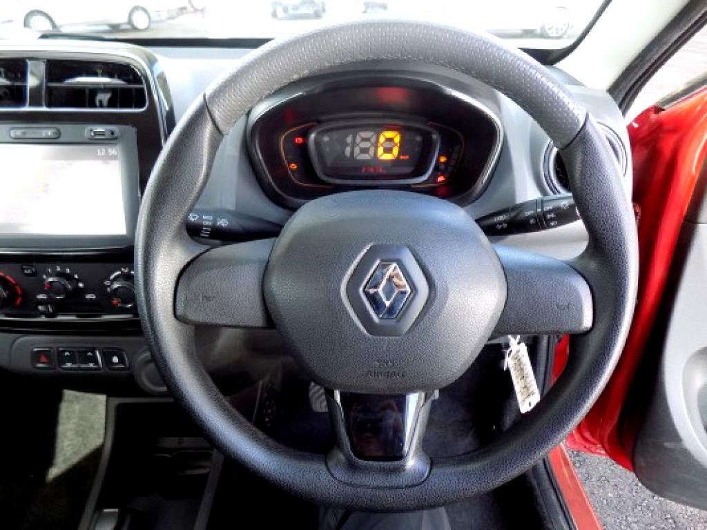 2019 Renault  Kwid 1.0 Dynamique 5dr