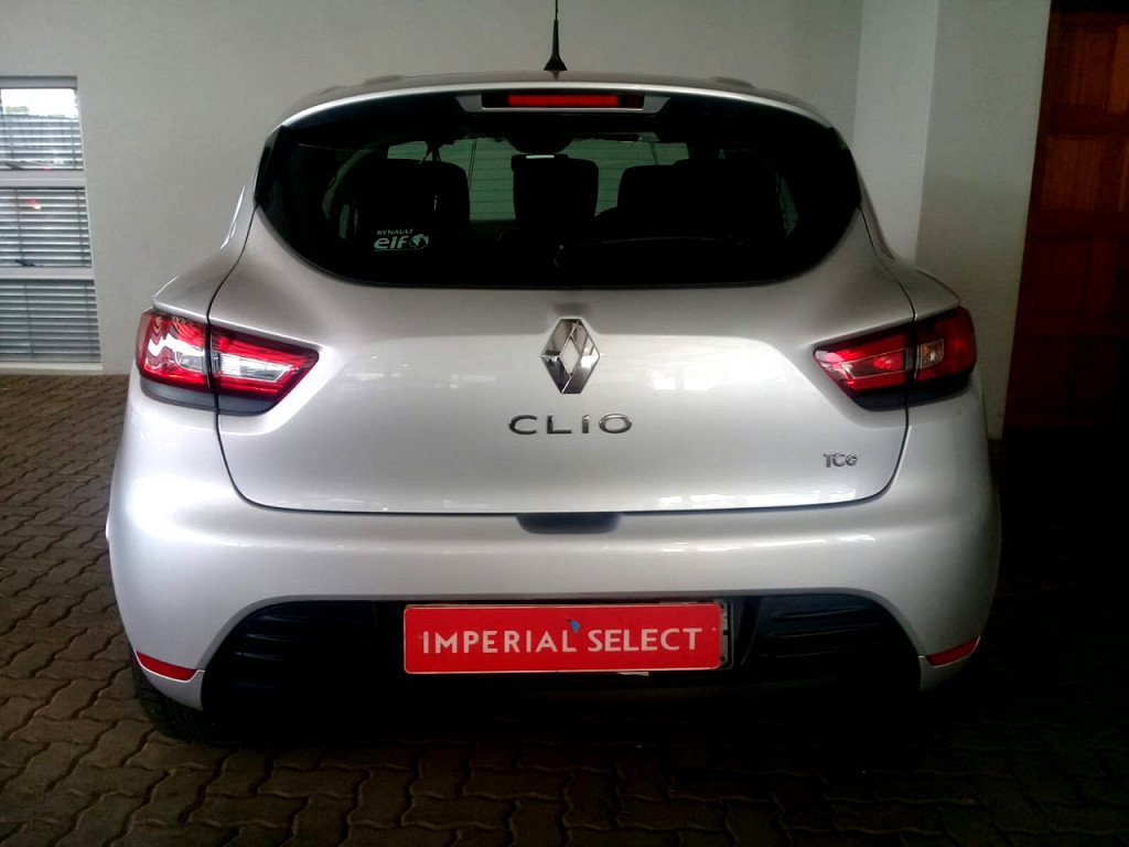 2019 Renault Clio Iv 900t Blaze Ltd Edition 5dr (66kw)