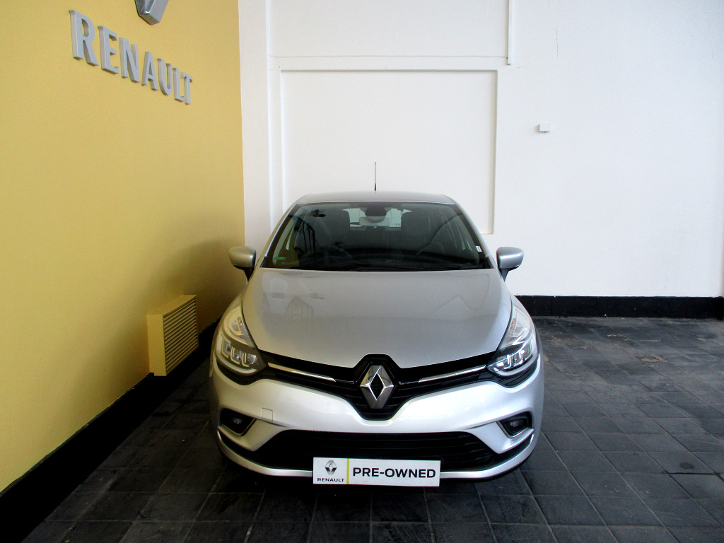 2019 Clio ph2 Dynamique 66kW Turbo