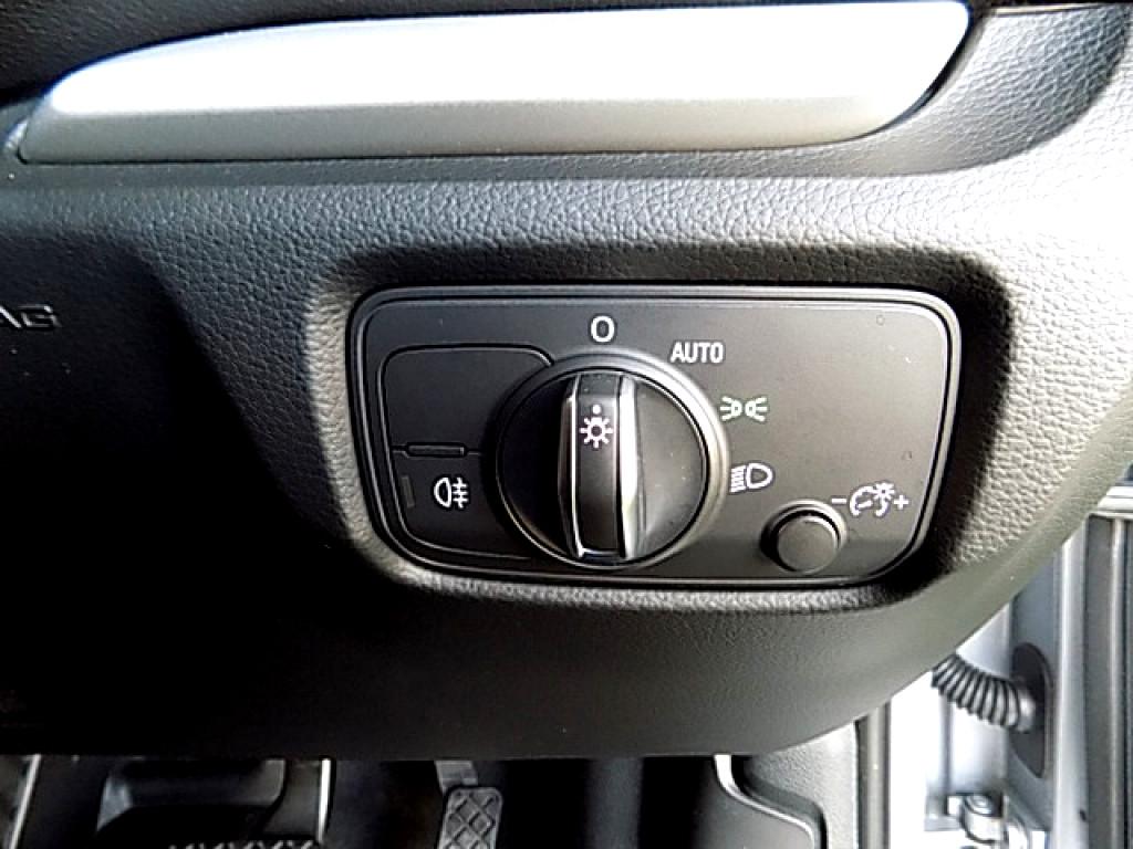 2015 Audi A3 2004 ‑ on A3 Sportback 1.4t Fsi S Stronic