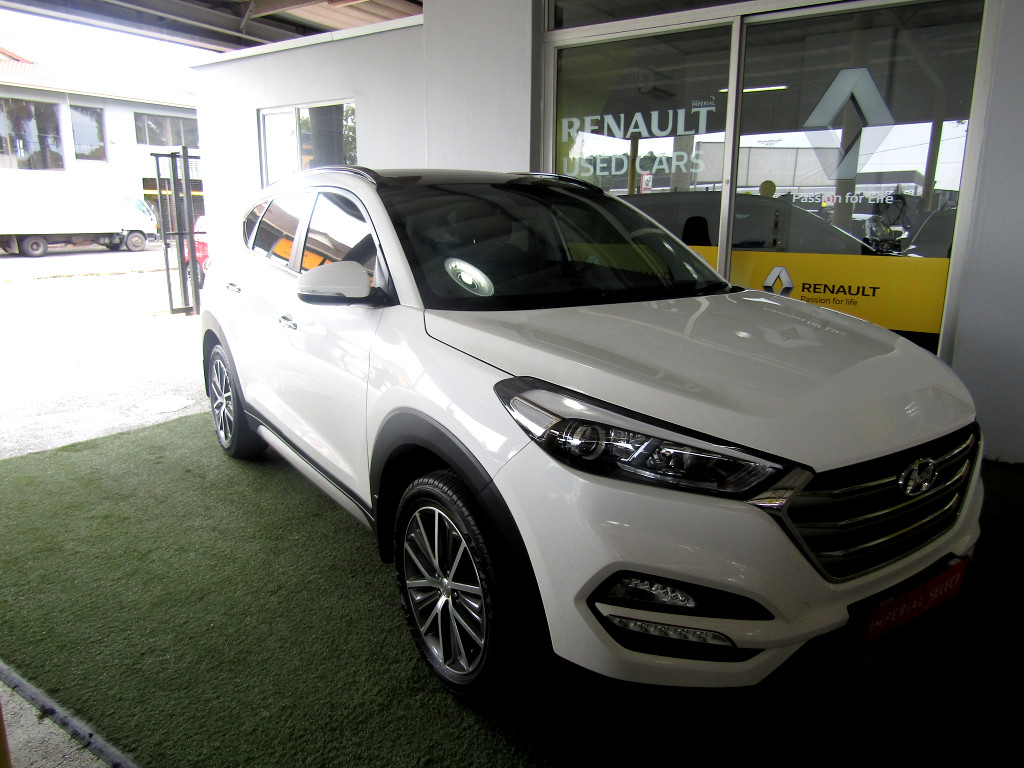 Used Hyundai Tucson Used Cars For Sale Imperial Select