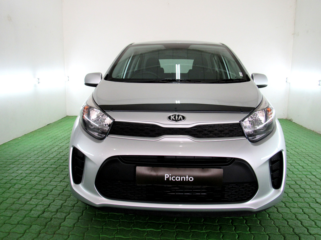 KIA 1.0 START Nelspruit 4304812