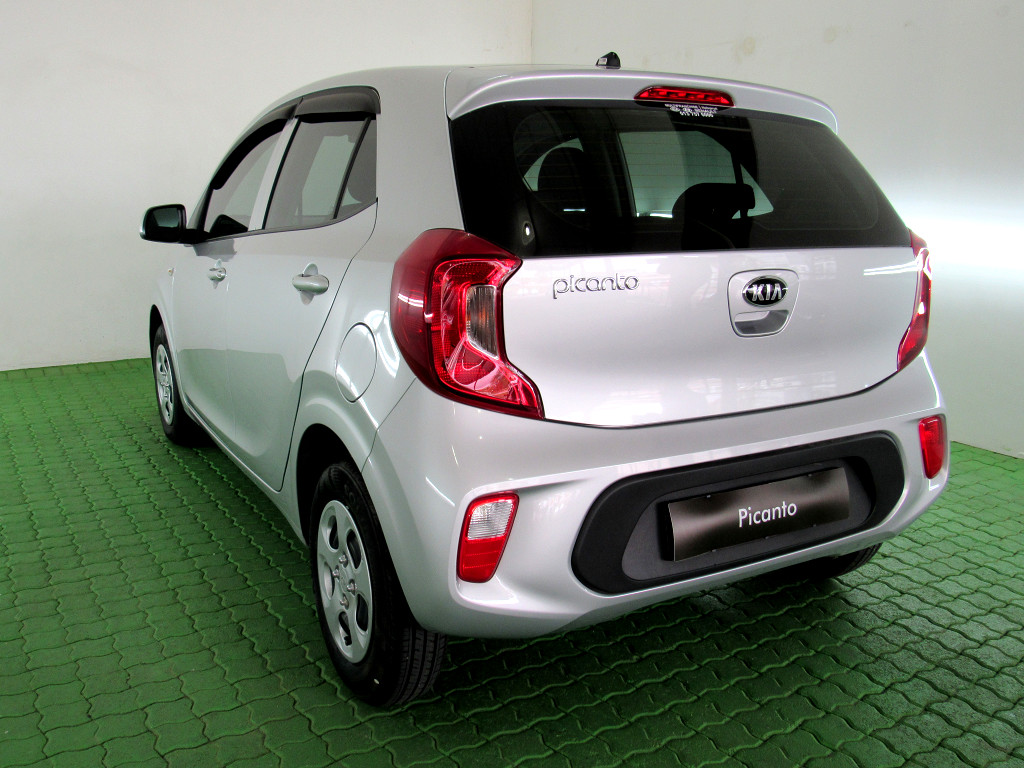 KIA 1.0 START Nelspruit 3304812