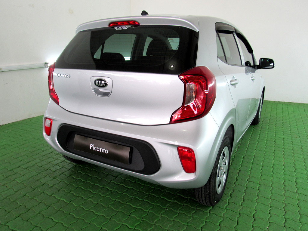 KIA 1.0 START Nelspruit 2304812