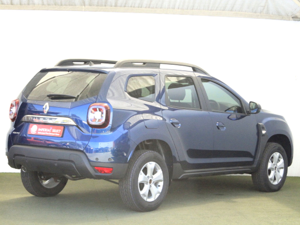2020 DUSTER 1.5DCI 4X4 DYN MY19 BRAND NEW with LEATHER & 360* CAMERAS!!!