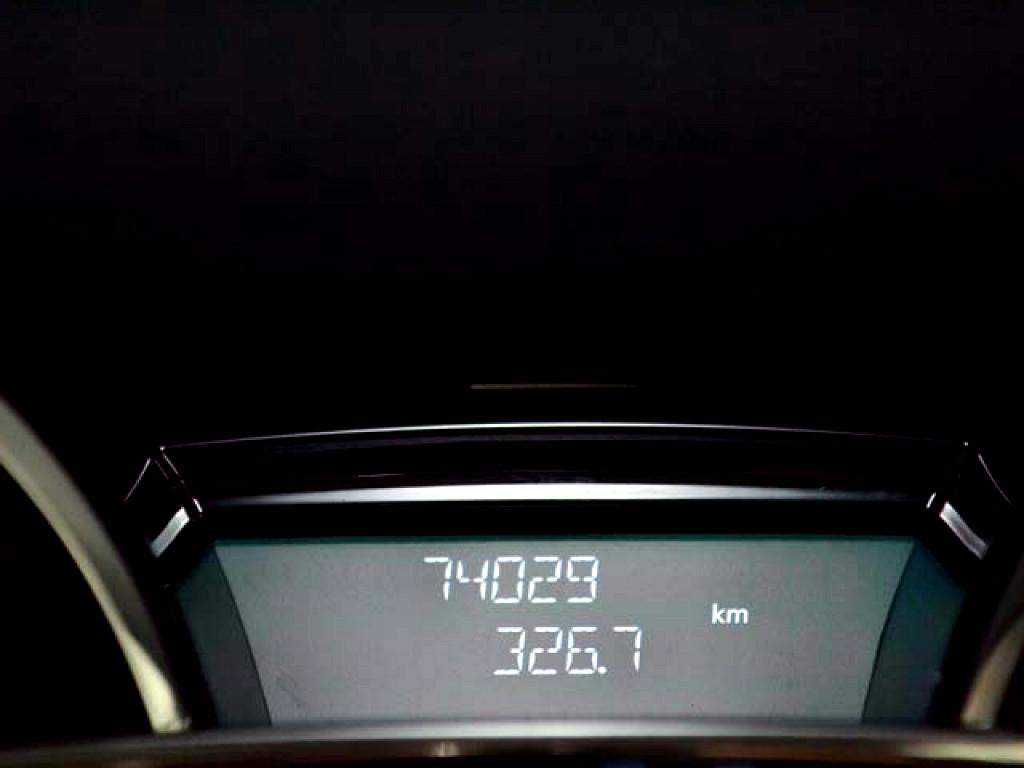 2015 Clio 4 Expression 66kw Turbo