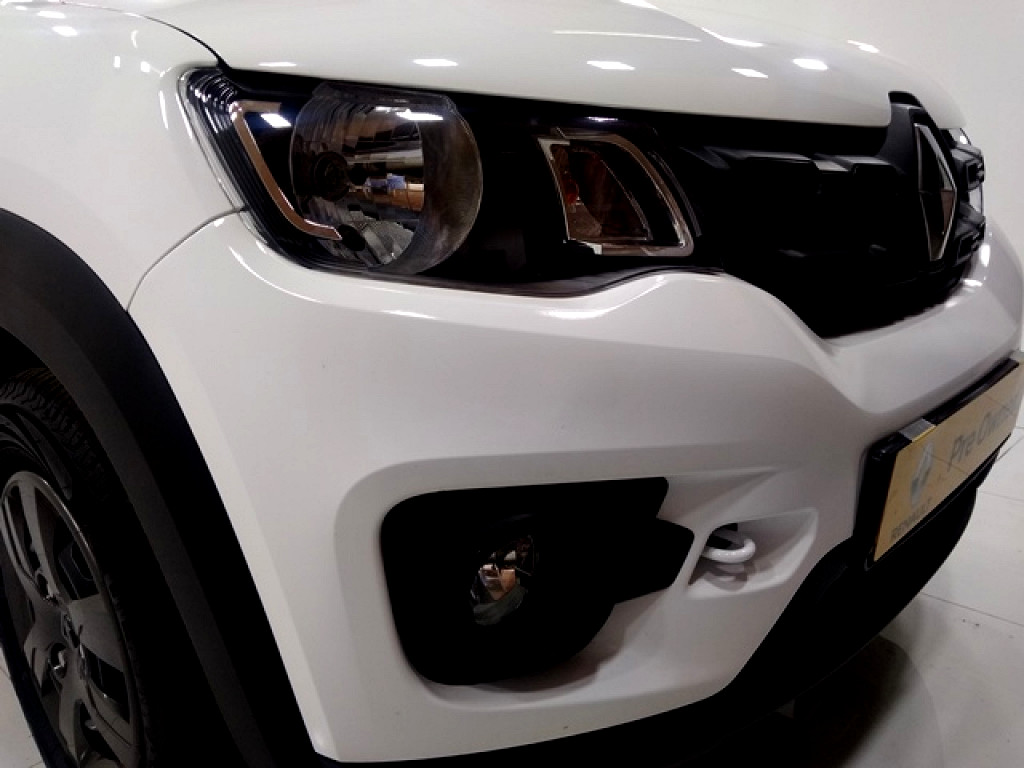 2020 RENAULT KWID ABS 1.0 DYNAMIQUE 5DR