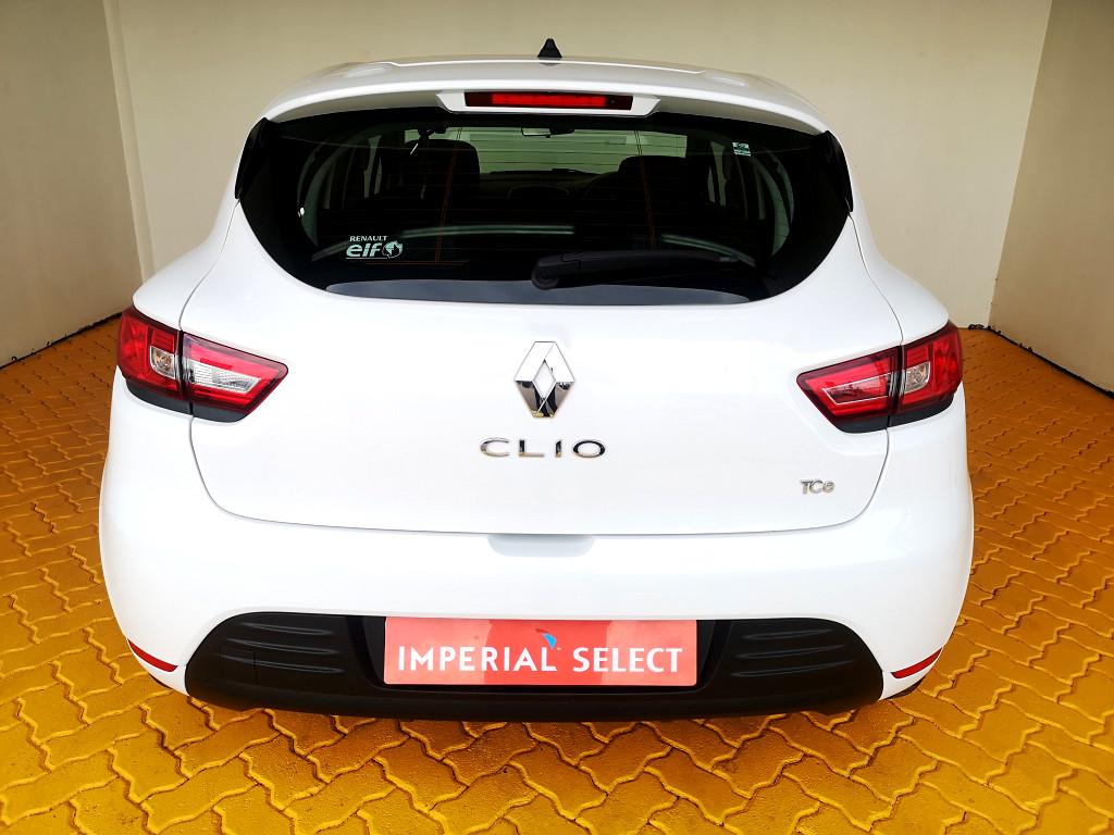2018 Clio ph2 Authentic 66kW Turbo