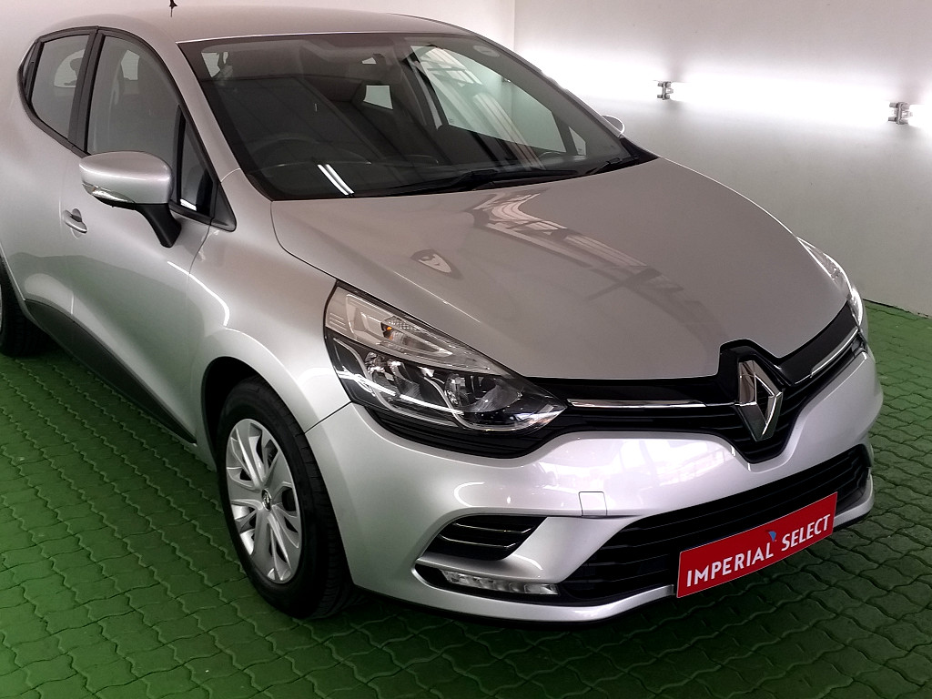 2018 Renault Clio Clio Iv 900t Authentique 5dr (66kw)