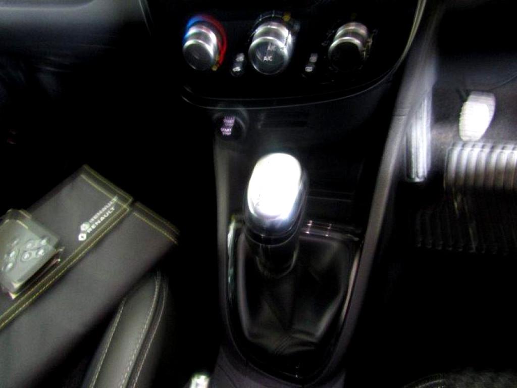 2018 Clio ph2 Dynamique 66kW Turbo