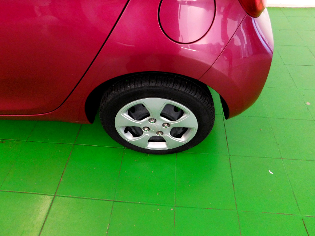 2017 Kia Picanto Picanto 1.2 Ls