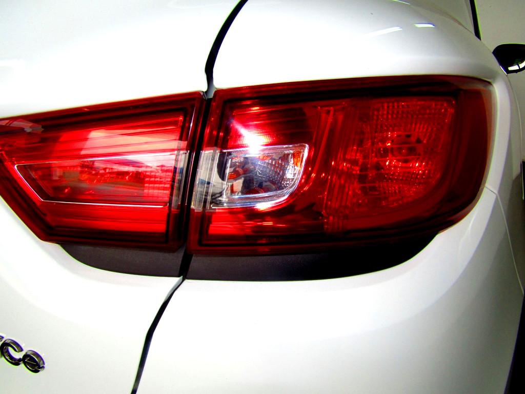 2018 Renault Clio Iv 900t Authentique 5dr (66kw)