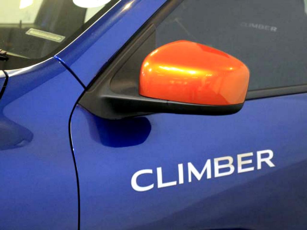 2018 Kwid 1.0L Climber 5‑DR
