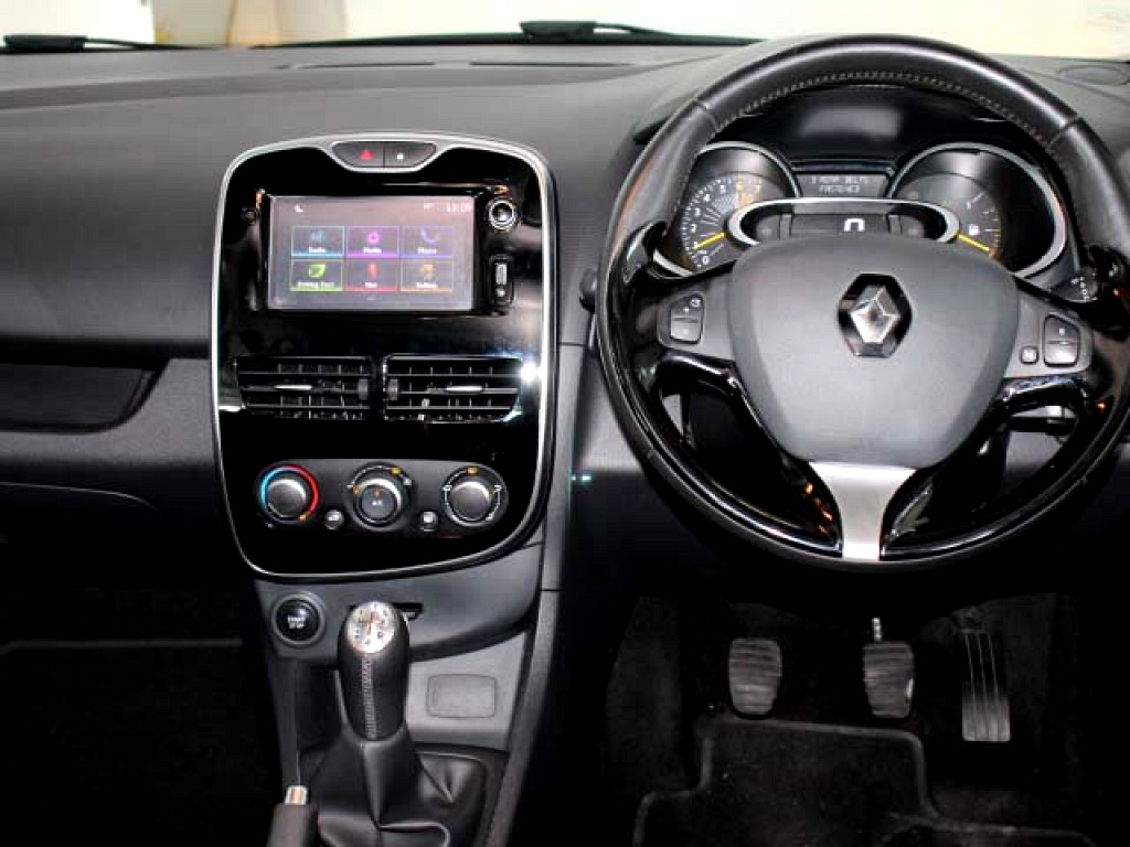 2016 Clio Iv 900 T Expression 5dr (66kw)