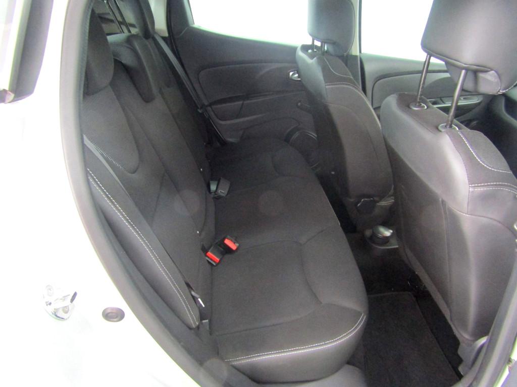 2019 Renault Clio Iv 900t Authentique 5dr (66kw)