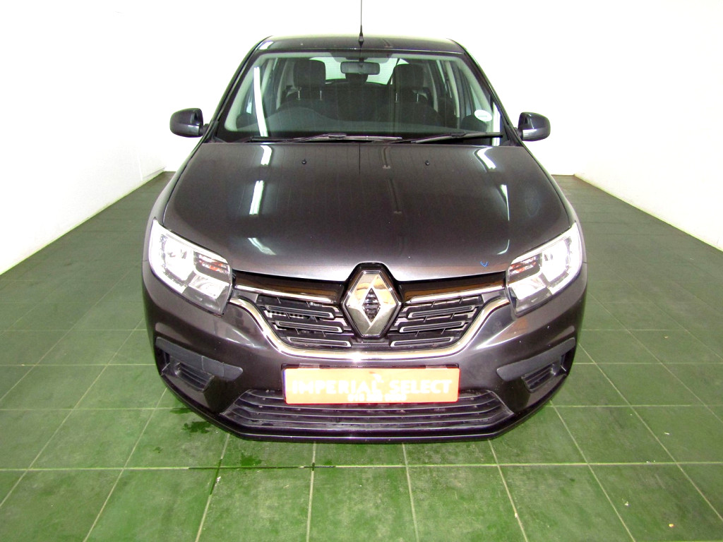 2018 Renault Sandero 900 T Expression