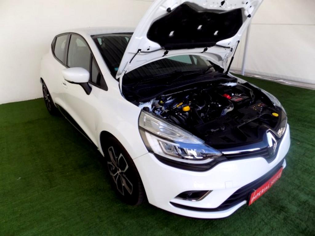 2018 Clio Iv 900 T Dynamique 5dr (66kw)