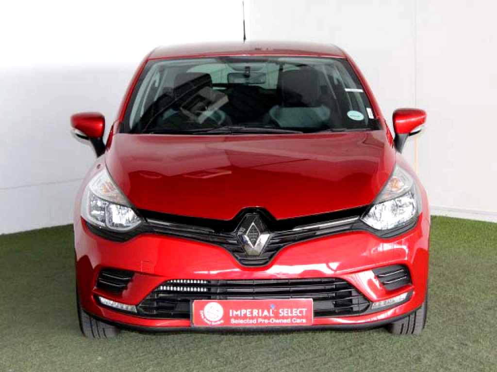 2019 RENAULT CLIO IV 900T AUTHENTIQUE 5DR