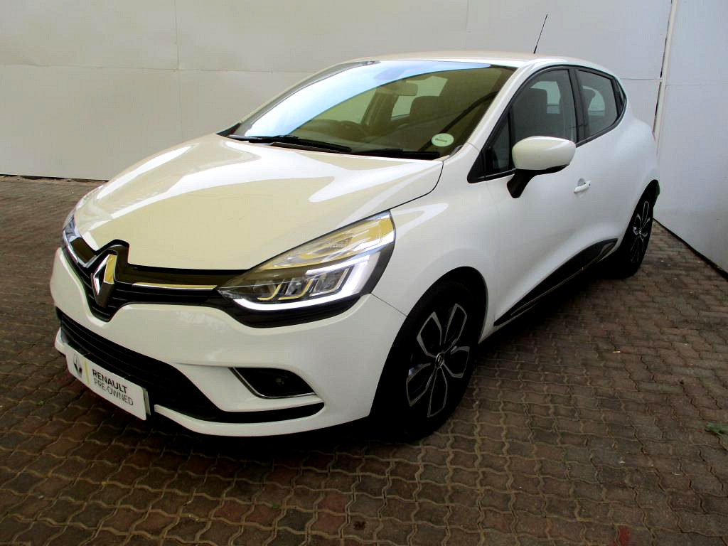 2018 Clio ph2 Dynamique 66kW Turbo