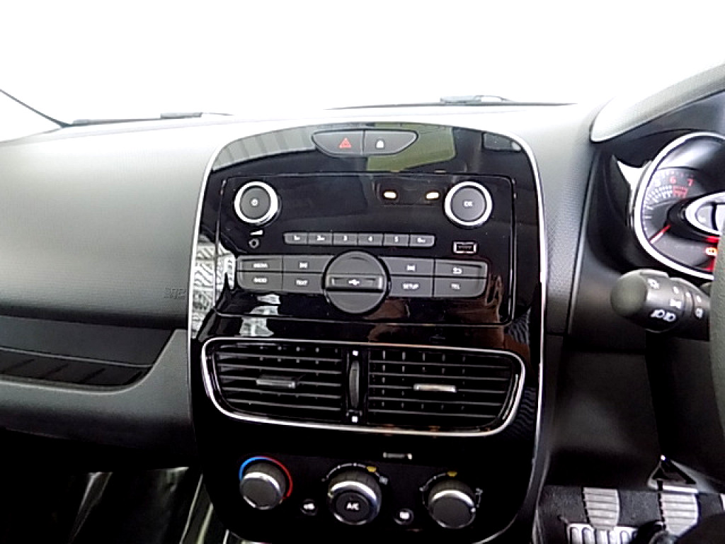 2020 Clio Iv 900t Authentique 5dr (66kw)