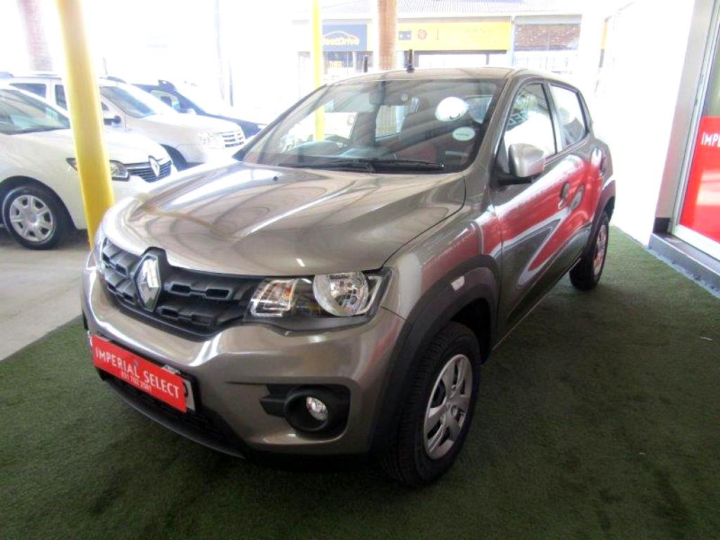 2017 Renault Kwid Kwid 1.0 Dynamique 5dr
