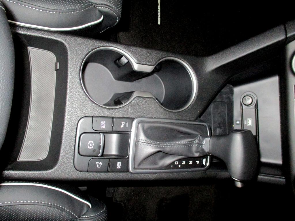 2020 Kia Sportage 2.0 Ex+  a/t