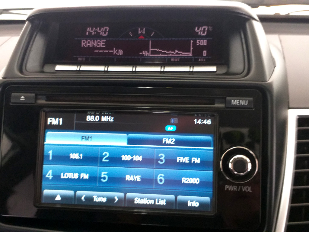 2013 Mitsubishi Pajero Pajero Sport 2.5d a/t