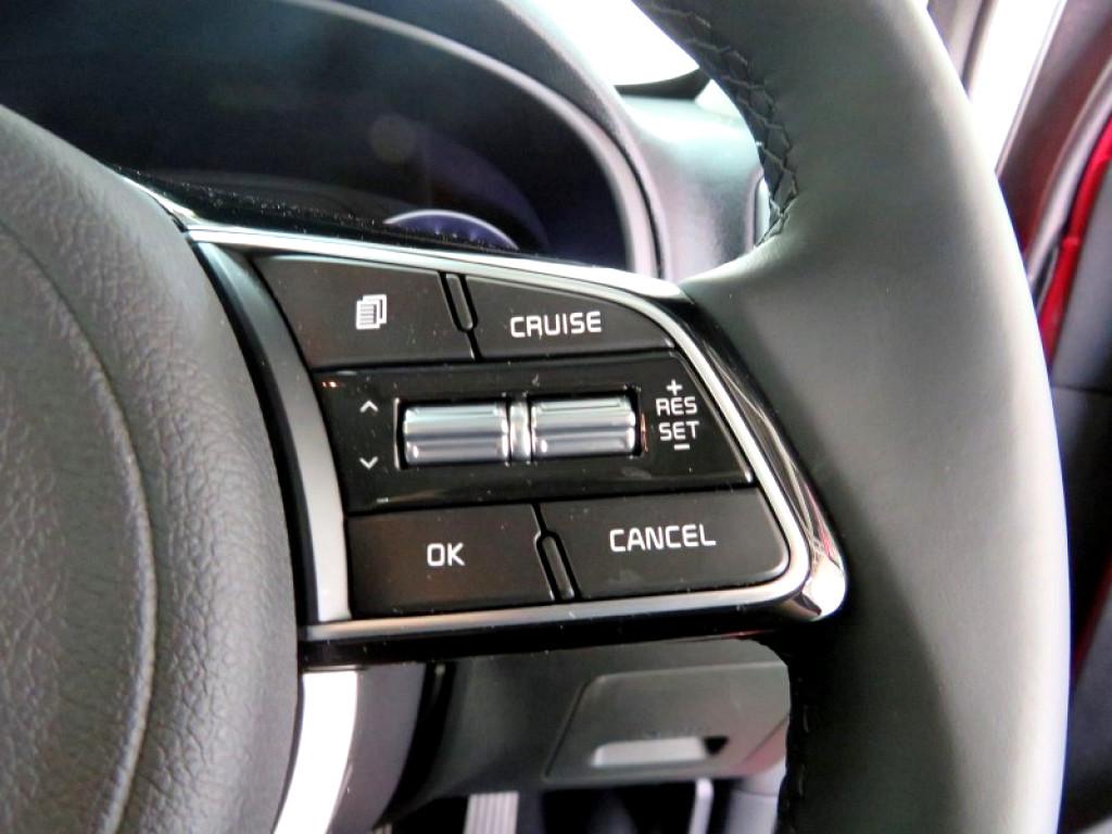 2020 SPORTAGE AWD 2.0D AT EX