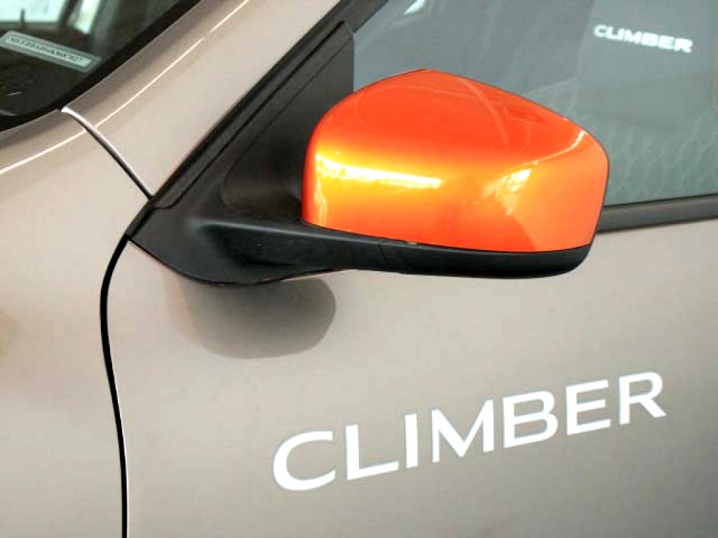 2020 Kwid 50kW Climber ABS