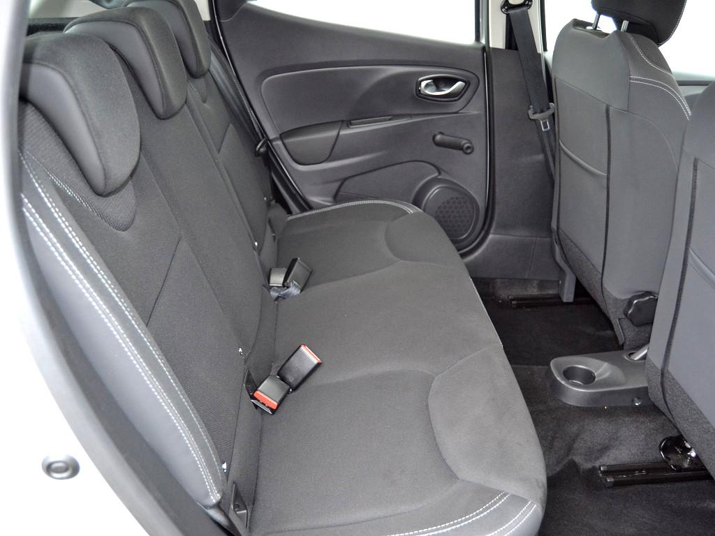 2020 CLIO PH2 AUTHENTIC 66KW TURBO NEW