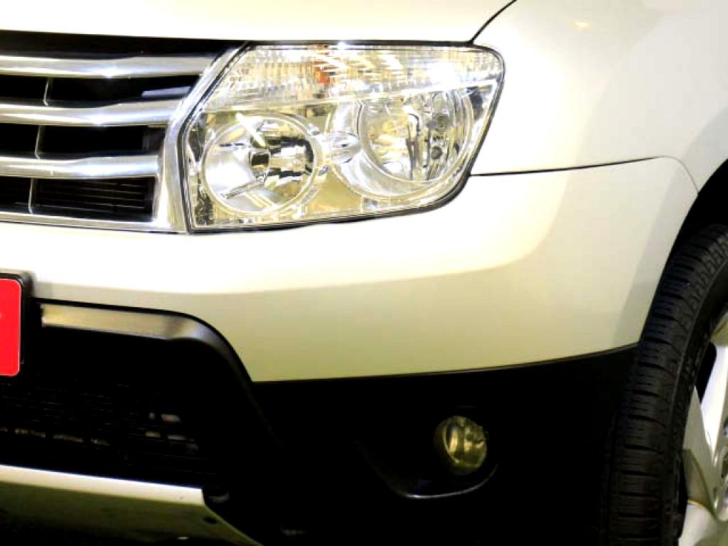 2016 Renault Duster Duster 1.6 Dynamique