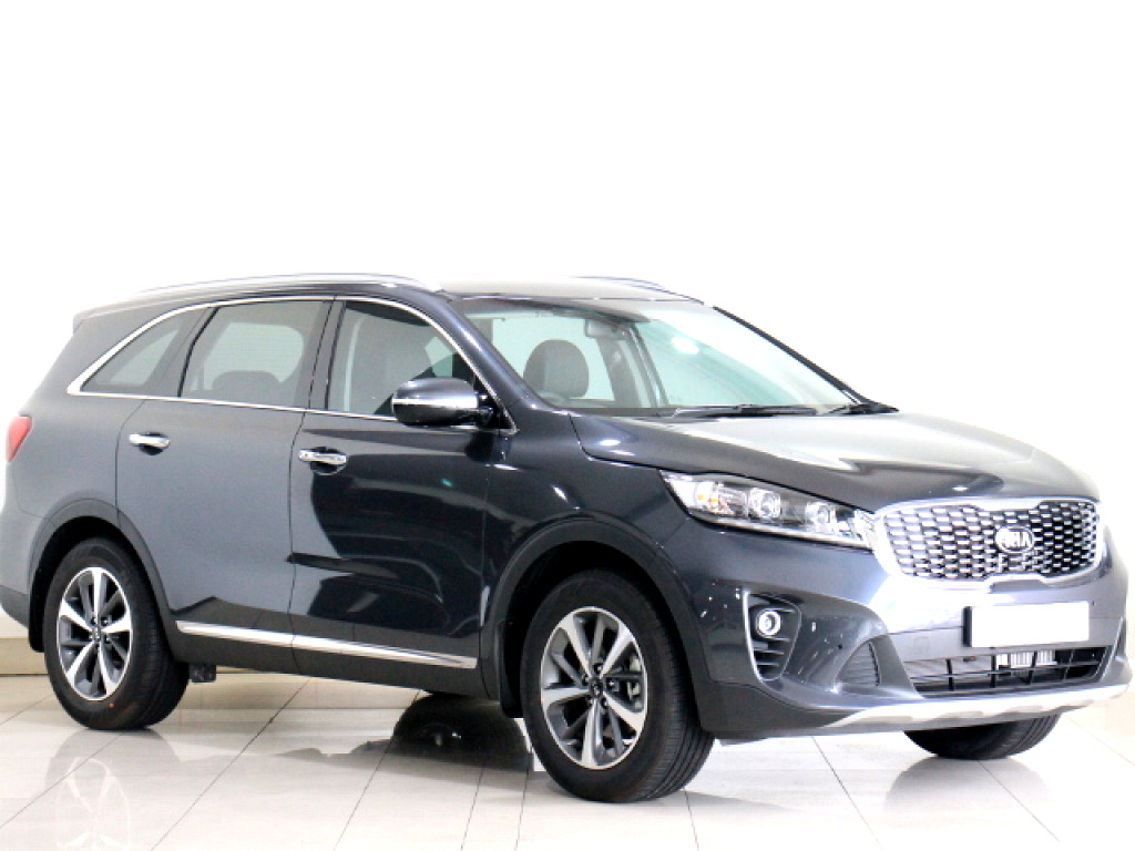 2020 SORENTO 2WD 2.2D 8AT 7SEATER EX