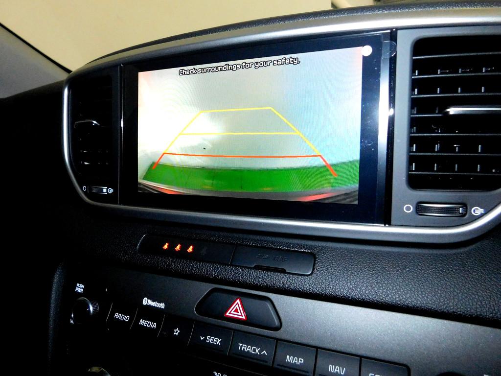 2020 SPORTAGE 2WD 2.0P AT EX+