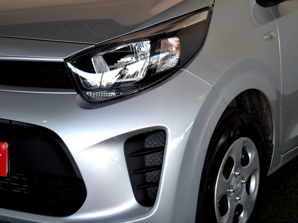 2020 PICANTO 1.0 AT START MY20