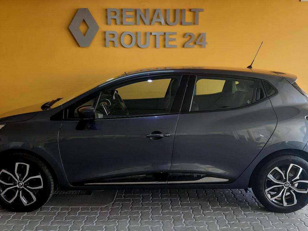 2019 RENAULT CLIO CLIO IV 900 T DYNAMIQUE 5DR (66KW)