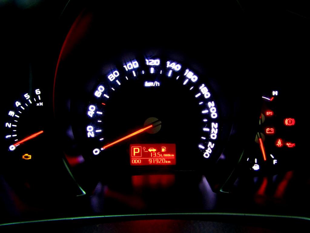 2014 Kia Sportage 2.0 a/t
