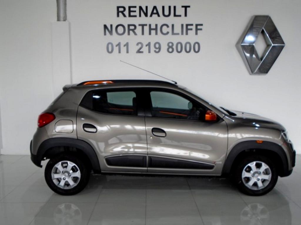 2020 Renault Kwid 1.0 Climber 5dr
