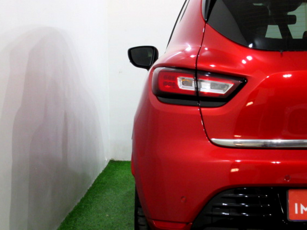 2020 Clio ph2 Dynamique 66kW Turbo