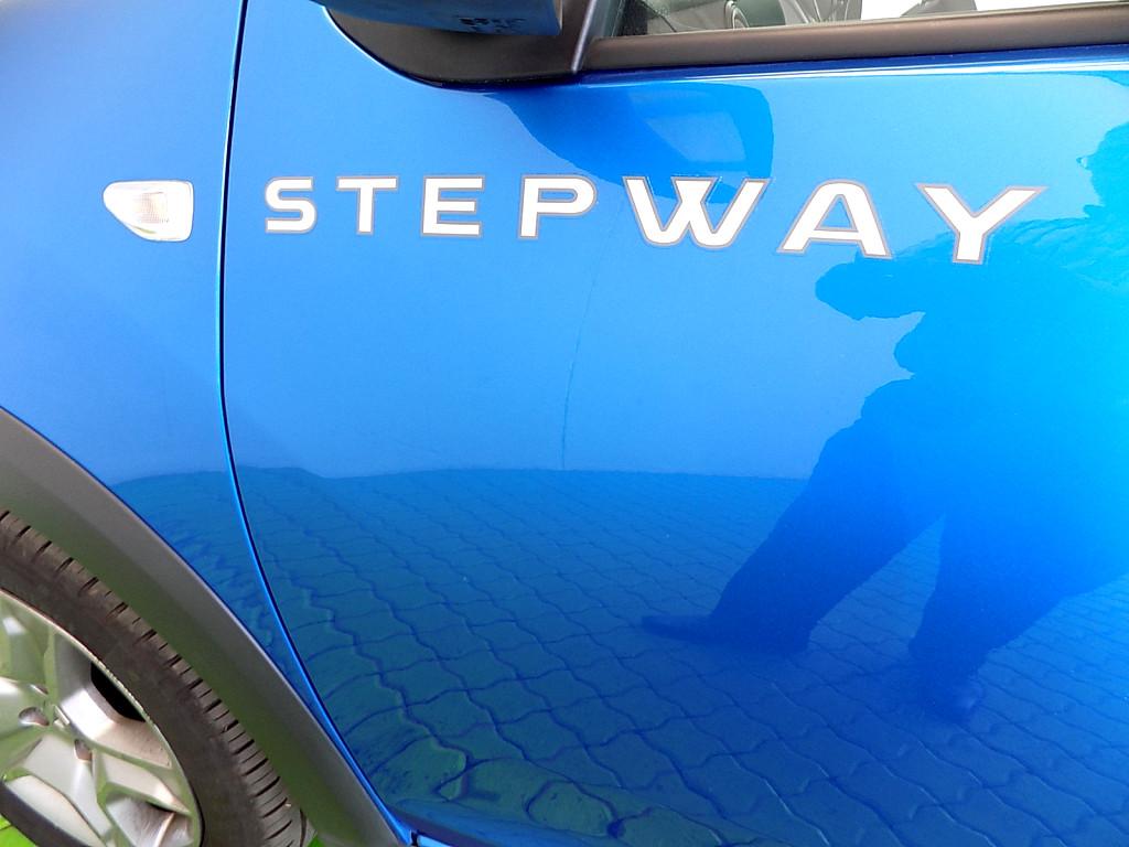 2018 STEPWAY PH2 EXP 66KW TURBO
