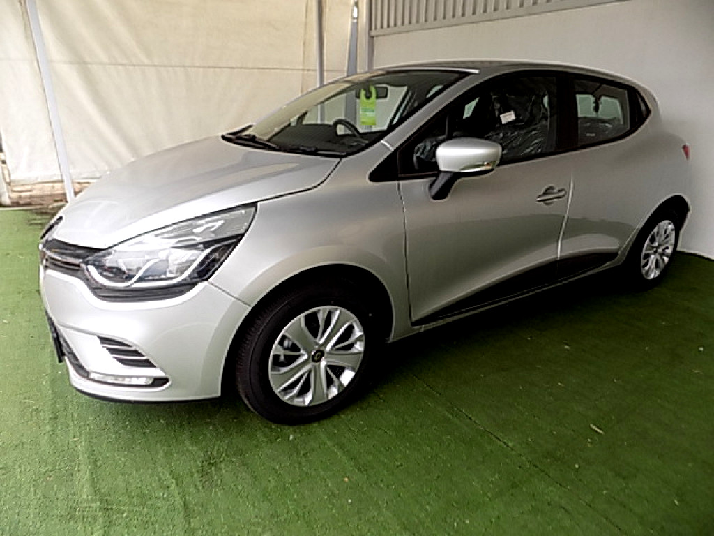 2019 Clio Iv 900t Authentique 5dr (66kw)