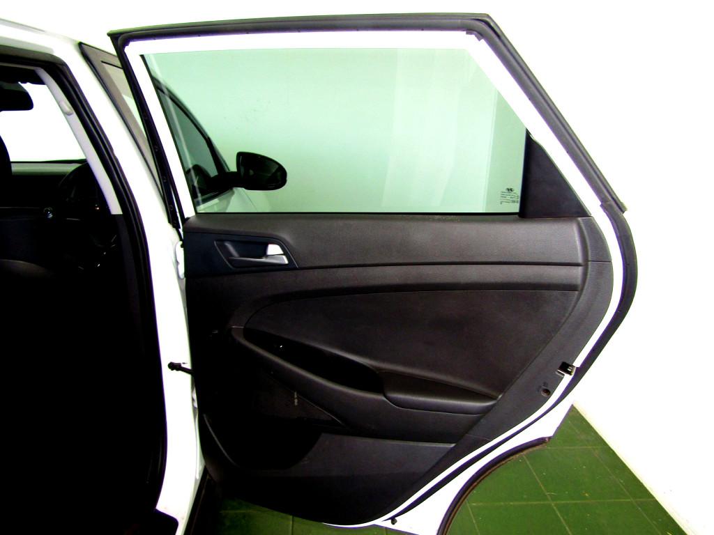 2016 Hyundai Tucson 2.0 Premium a/t