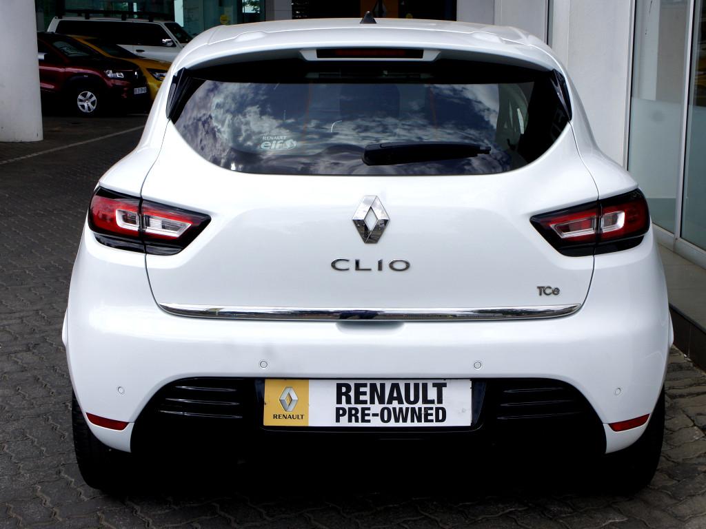 2018 RENAULT CLIO IV 900 T DYNAMIQUE 5DR (66KW)