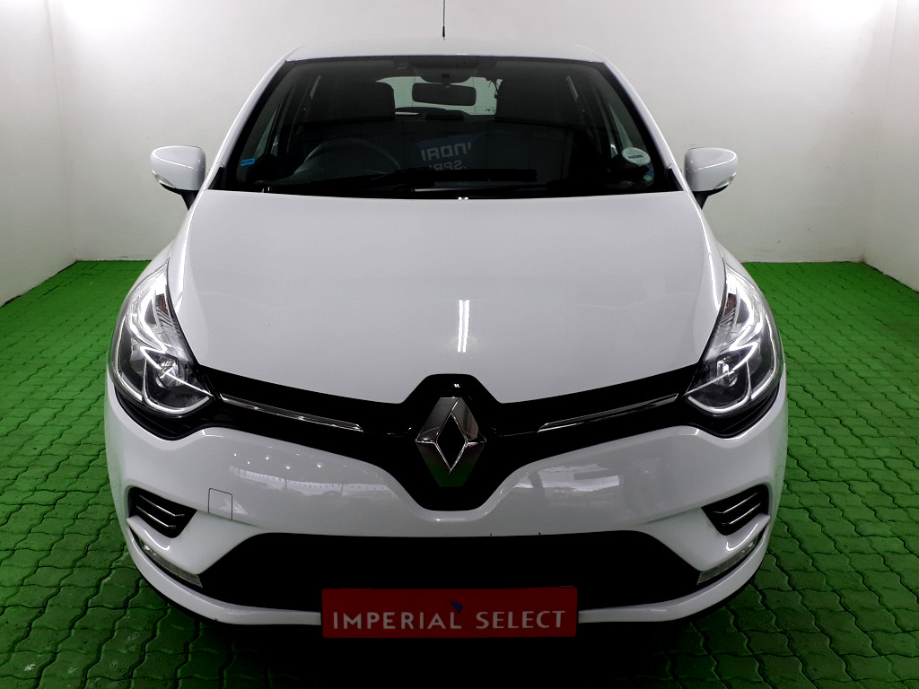 2017 Clio ph2 Authentic 66kW Turbo